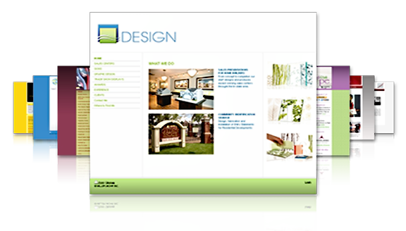 Using Templates - The Best Way To Make A Web Page