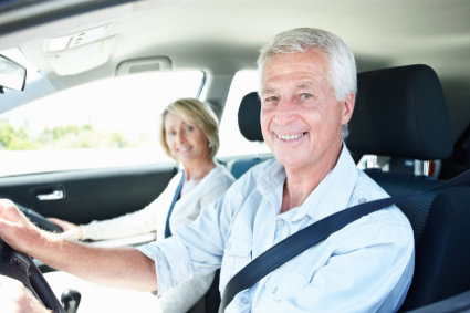Driving Lessons Should Be Required For Senior Citizens