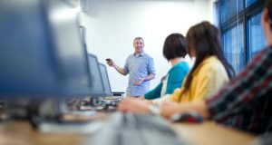 How It Education Adds To Your Academic Profile