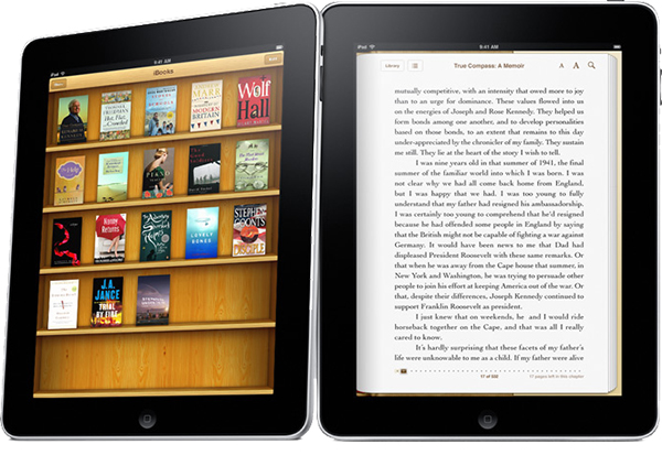 Apple Loses Delay Attempt On e-book Damages Trial