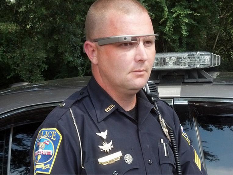 Google Glass To Be Used In Dubai To Catch Traffic Violators
