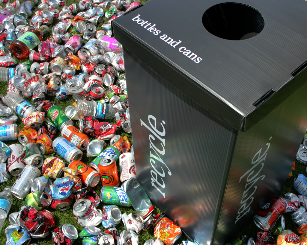 How Committed Recycling Can Change Our Society
