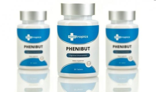 Phenibut - The Uses and Side Affects