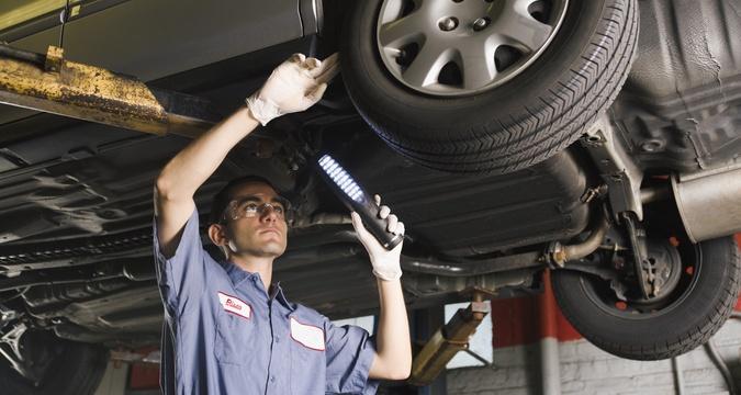 5 Top Notch Auto Repair Apps