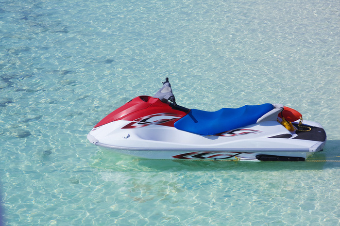 5 Mistakes To Avoid When Purchasing Your First Personal Watercraft