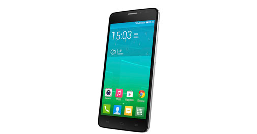 Alcatel One Touch Idol X+ Now Available For Rs 16,999