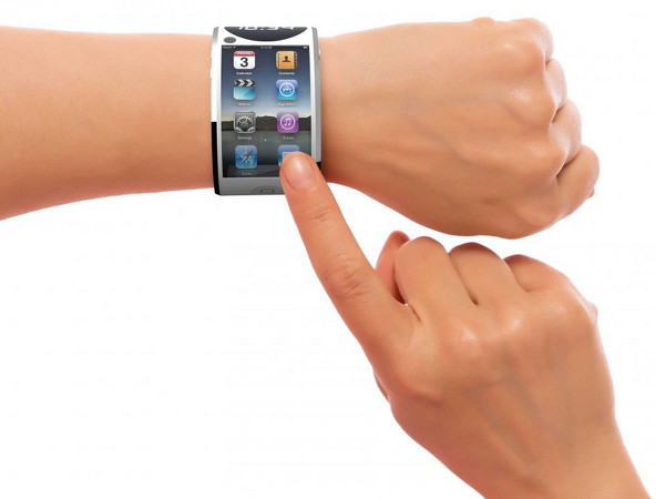 Apple's Health-focused iWatch Coming In October: Report