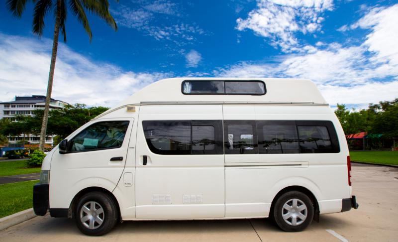 8 Good Ideas For Your Campervan