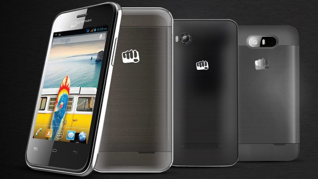 Micromax To Launch 2 Windows Phone 8.1 Devices Next Week