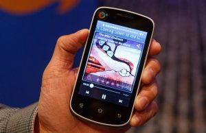 Mozilla Partners Spice and Intex, To Launch $25 Firefox Phones In India