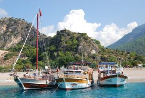 The Effects Of The Economic Downturn Are On The Holiday Industry In Turkey