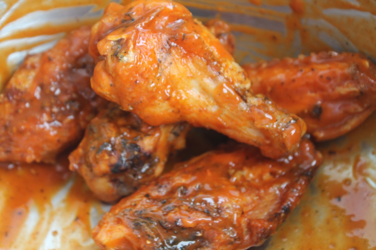 The 3 Most Popular Ways To Cook Wings