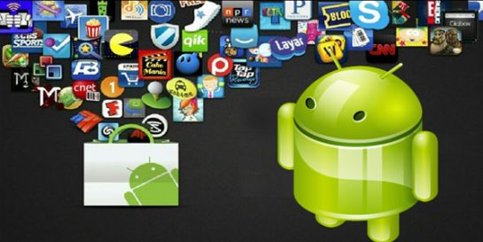 Top 5 Recommended Android Apps