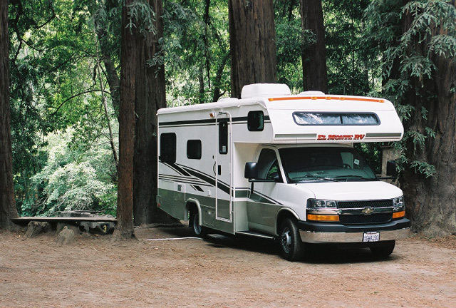 A Retiree's Guide To RVs