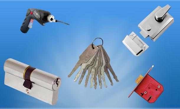 Henderson Locksmith - Innovate Locksmith Services