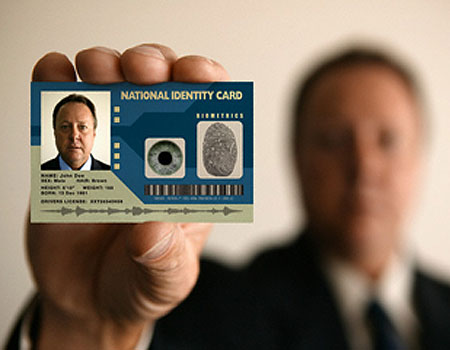 Biometric ID Cards – Will They Ever Become The Norm?