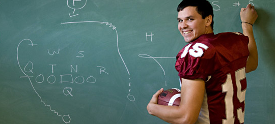 How Sports Can Improve Your Child's Education