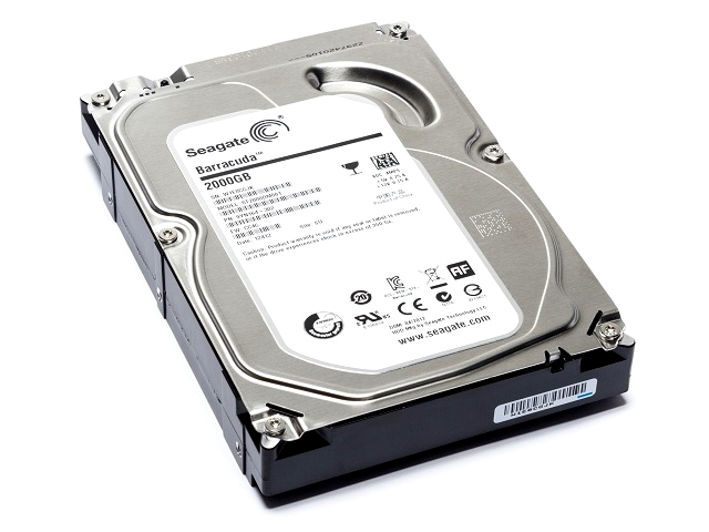 How To Choose A Good Hard Drive?