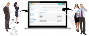 Monitor Your Employees With Mobile Spy App