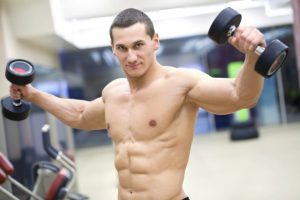 What Are The Distinct Benefits Of Peptides During Workouts?