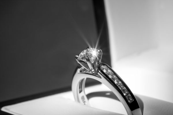 Michael M. Engagement Rings Can Be Customized Based On Requirements Of Customers