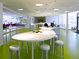 5 Ways To Improve Your Office
