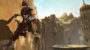 The Prince Of Persia World