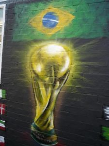 What Can The World Cup Teach You About Exhibitions?