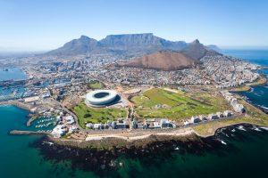 Cape Town: Best Get Away Destination