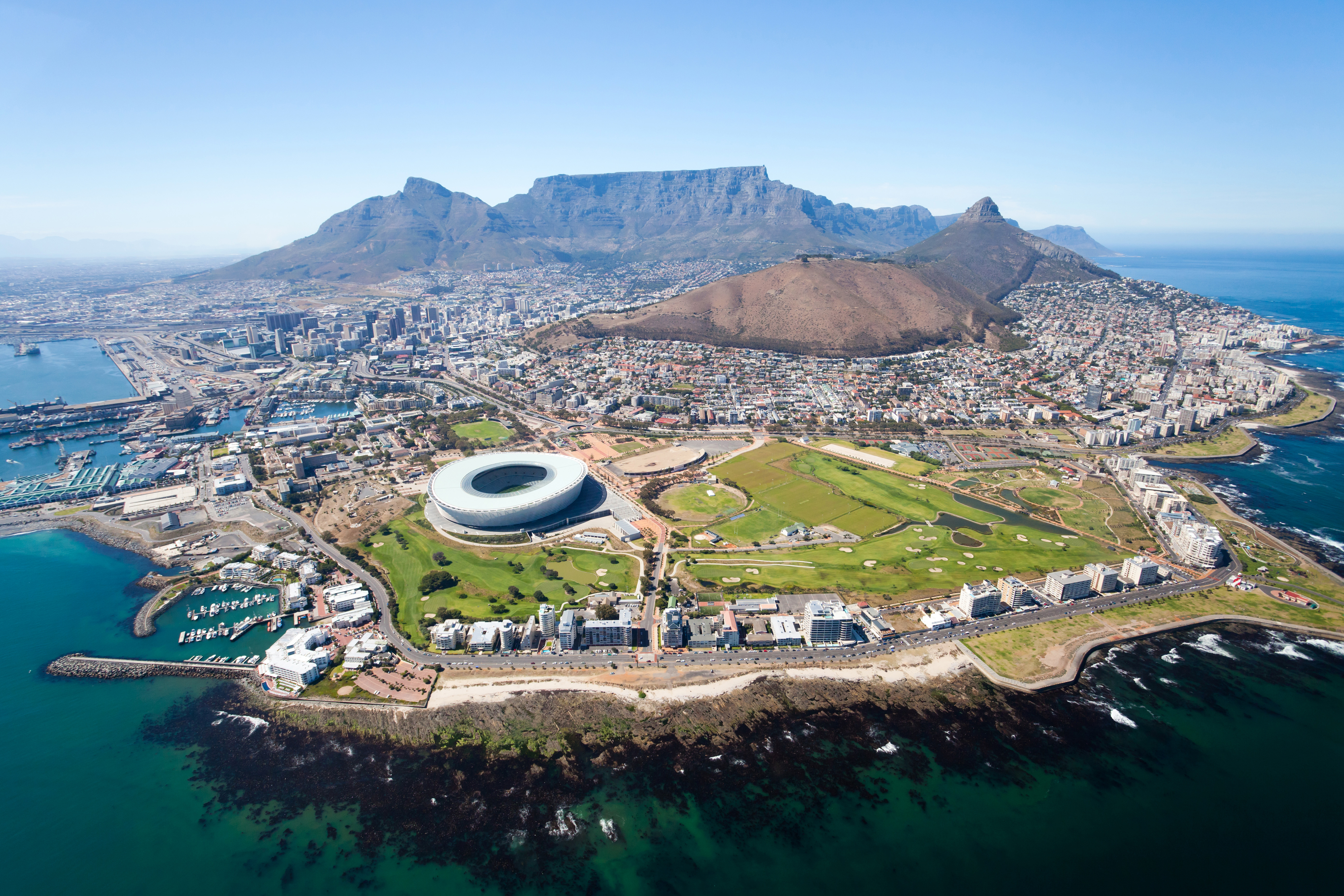 Cape Town: Best Get Away Destination