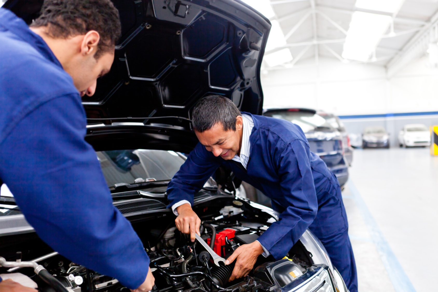 Necessities Of Mechanical Repairs For Maintenance Of Your Car