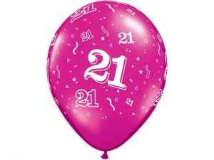 21 Tips For Your 21st Birthday