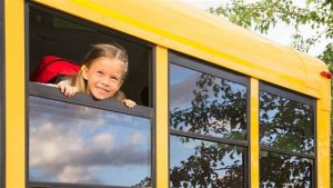 How To Make The Back To School Transition Easier For Everyone