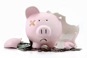 The Key Differences Between The Different Types Of Bankruptcy