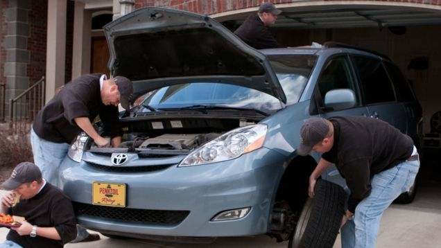 Top Signs Your Car Needs Auto Repair!