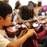 5 Reasons Why You Should Study Music