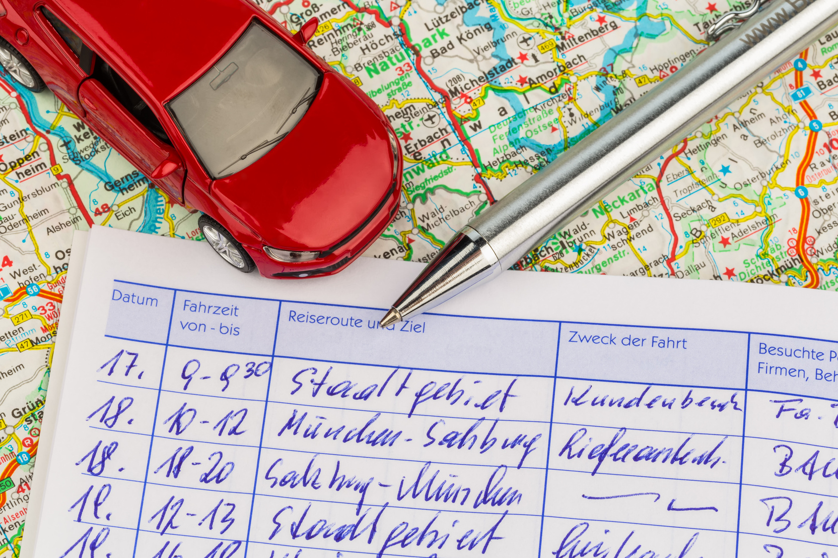 Why Servicing Your Car In Accordance To Log Book Service Is Important?