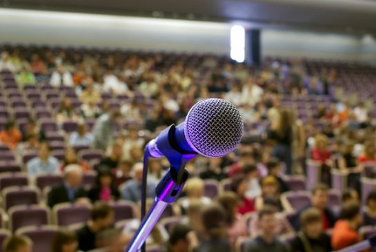 Utilize Social Networking To Construct Buzz On IM Conference