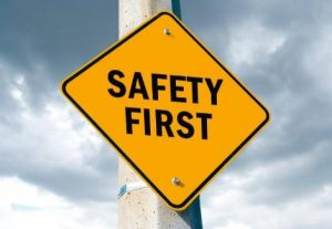 5 Ways To Ensure Your Safety While At Work