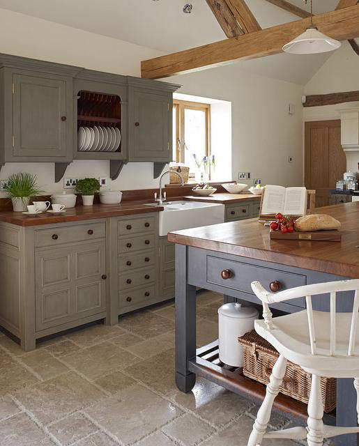 Designer Chic: 6 Kitchen Remodel Ideas