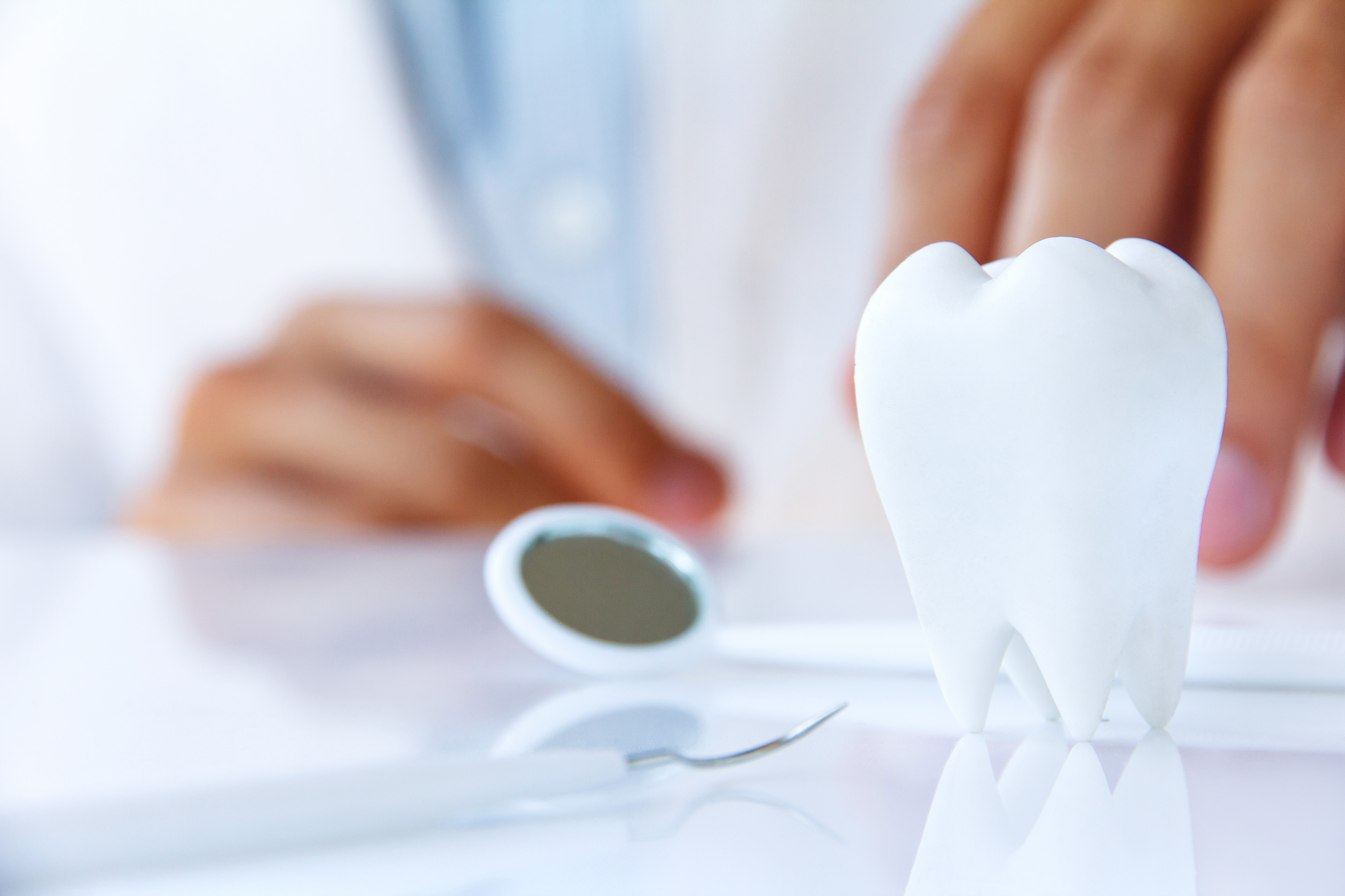 4 Reasons Why You Should Regularly Visit A Good Dentist