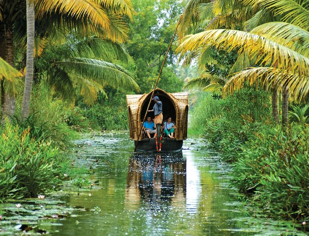 Top Destinations In India For Family Trip