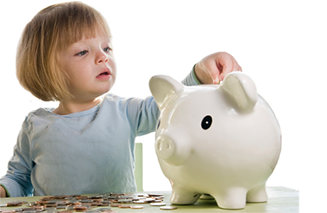 Best Financial Saving Tactics For Your Child Education
