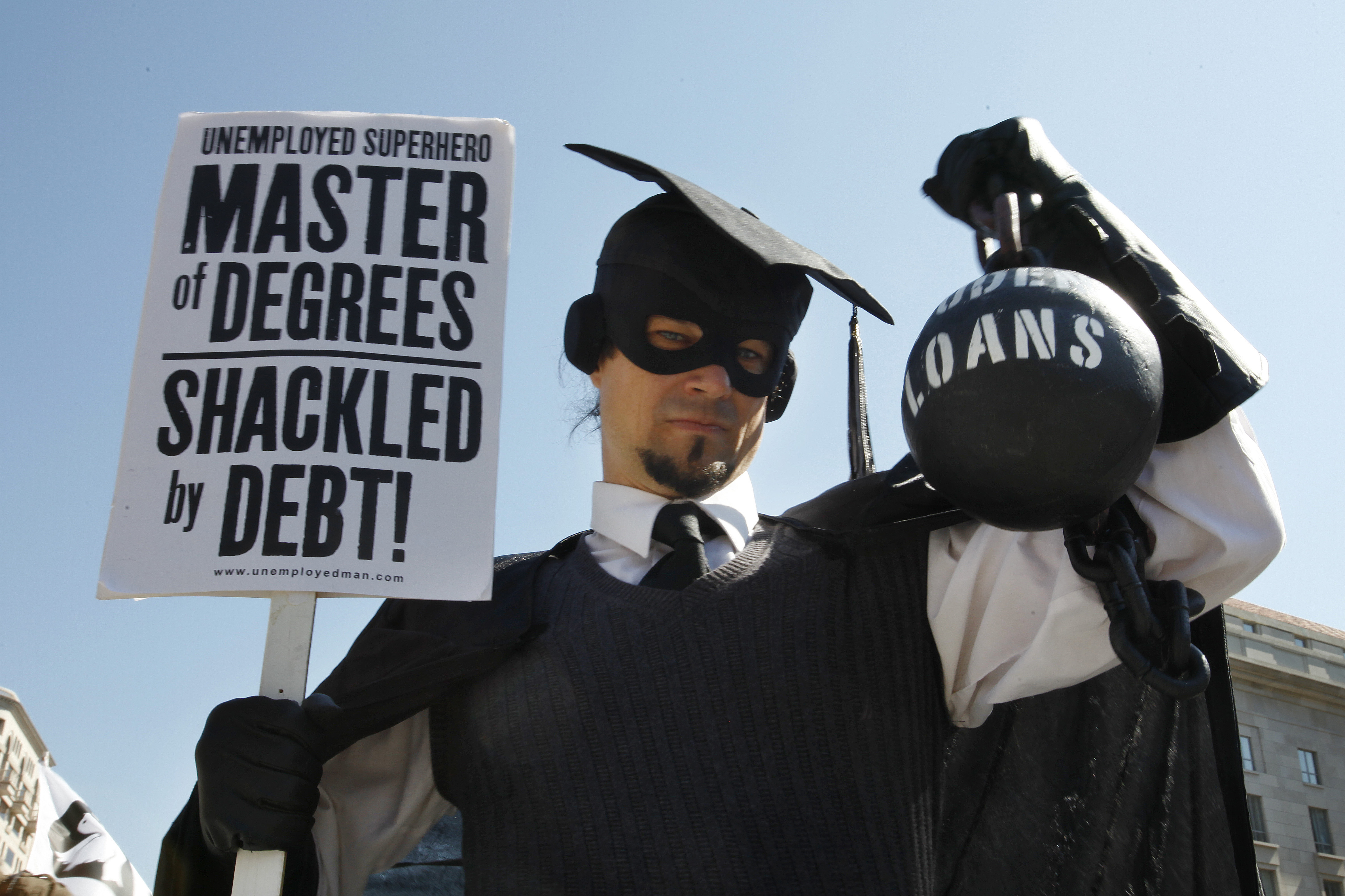 Student Debt – Future At Stake