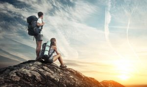 The Most Popular Trekking Holidays In Europe