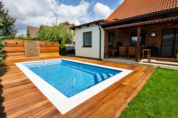 How Much Is That Pool Going To Cost?