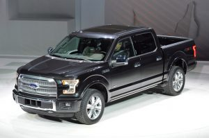 2015 Ford F-150: Everything You Need to Know