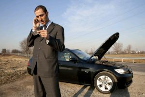 How Roadside Assistance Companies Come In Handy