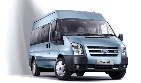 Hire A Minibus For A Holiday Trip