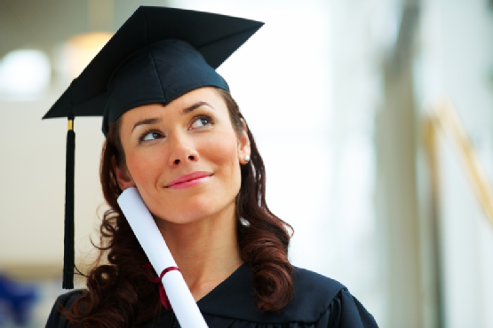 Your Roadmap To Choosing The Right Grad School